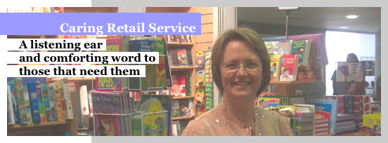 Providing a Caring and Cost Effective Retail Service