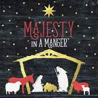 majesty-in-a-manger